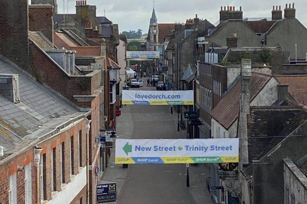Banner Printing Dorchester